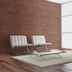 Fototapeta Brick - simple design