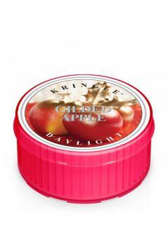 Kringle candle - gilded apple - świeczka zapachowa - daylight (35g)