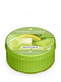 Country candle - honeydew - daylight (35g)