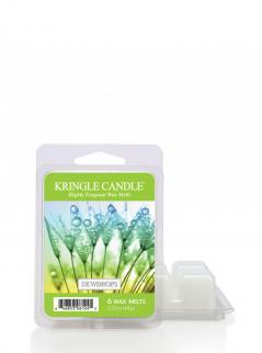 Kringle candle - dewdrops - wosk zapachowy potpourri (64g)