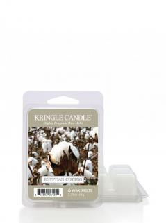 Kringle candle - egyptian cotton - wosk zapachowy potpourri (64g)
