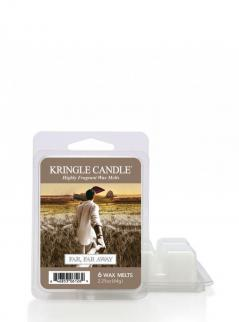 Kringle candle - far far away - wosk zapachowy potpourri (64g)