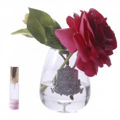 Cote noire - herbaciane róże - carmine red - dyfuzor