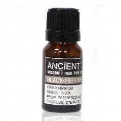 Ancient - czarny pieprz - olejek etetryczny (10ml)