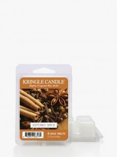 Kringle candle - kitchen spice  - wosk zapachowy potpourri (64g)