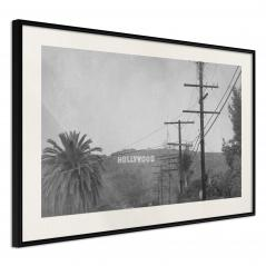 Plakat - Stare Hollywood