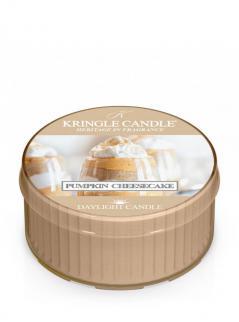 Kringle  candle - pumpkin cheesecake - świeczka zapachowa - daylight (42g)