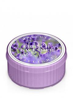 Kringle candle - french lavender - świeczka zapachowa - daylight (35g)
