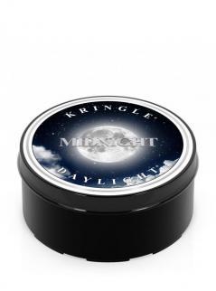 Kringle candle - midnight - świeczka zapachowa - daylight (35g)