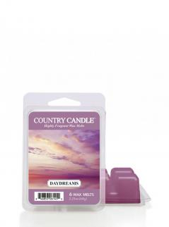 Country candle - daydreams - wosk zapachowy potpourri (64g)