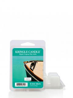 Kringle candle - aqua - wosk zapachowy potpourri (64g)