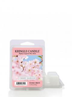 Kringle candle - cherry blossom - wosk zapachowy potpourri (64g)