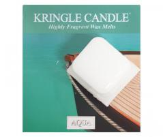Kringle candle - aqua - próbka (ok. 10,6g)