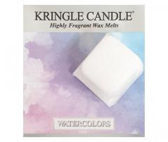 Kringle candle - watercolors - próbka (ok. 10,6g)