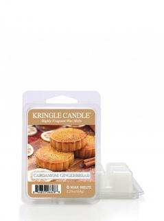 Kringle candle - cardamom gingerbread - wosk zapachowy potpourri (64g)