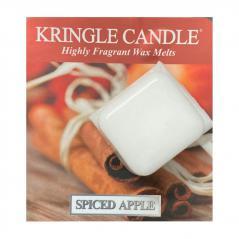 Kringle candle - spiced apple - próbka (ok 10,6g)