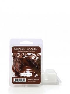 Kringle candle - lava cake - wosk zapachowy potpourri (64g)