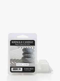 Kringle candle - mystic sands - wosk zapachowy potpourri (64g)