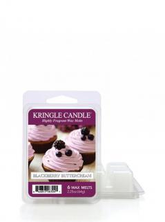 Kringle candle - blackberry buttercream - wosk zapachowy potpourri (64g)