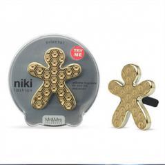 Mr & mrs fragrance - zapach do samochodu - niki fashion -oriental