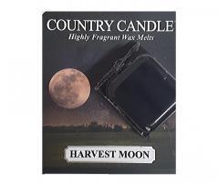 Country candle - harvest moon - próbka (ok. 10,6g)